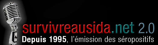 webradio Survivre au sida